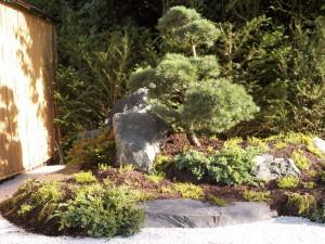Modulgarten I | kokeniwa japanische Gartengestaltung | Heiko Voß