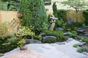 Japangarten in Bückeburg 2011 | kokeniwa japanische Gartengestaltung | Heiko Voß