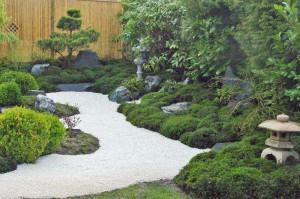 Japangarten in Hannover 2014| kokeniwa japanische Gartengestaltung | Heiko Voß