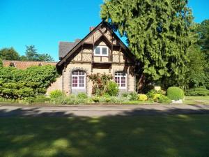 Schloss Eickhof Liebenau | kokeniwa japanische Gartengestaltung | Heiko Voß