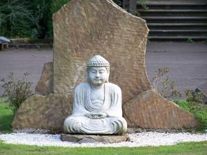 Zen-Kloster Liebenau | kokeniwa japanische Gartengestaltung | Heiko Voß